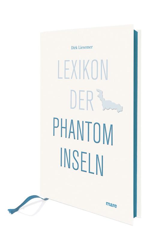 Lexikon der Phantom Inseln