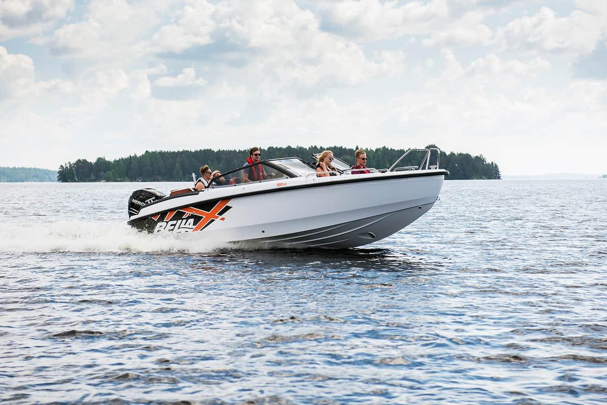 Auf zu neuen Ufern: Bella Boats ist jetzt schwedisch © Sami Tirkkonen