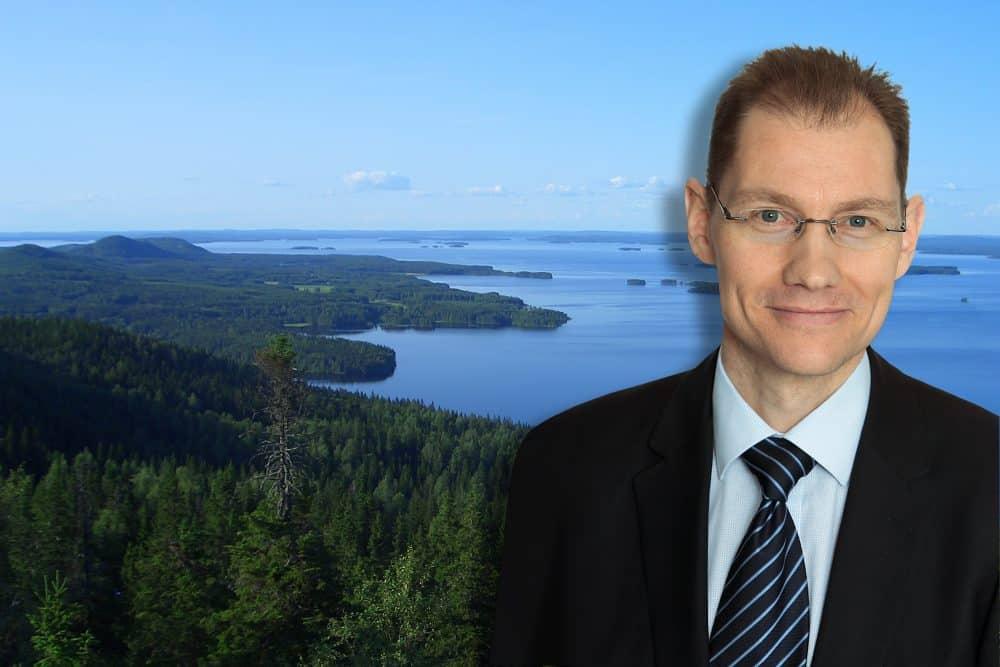 Jarkko Pajusalo