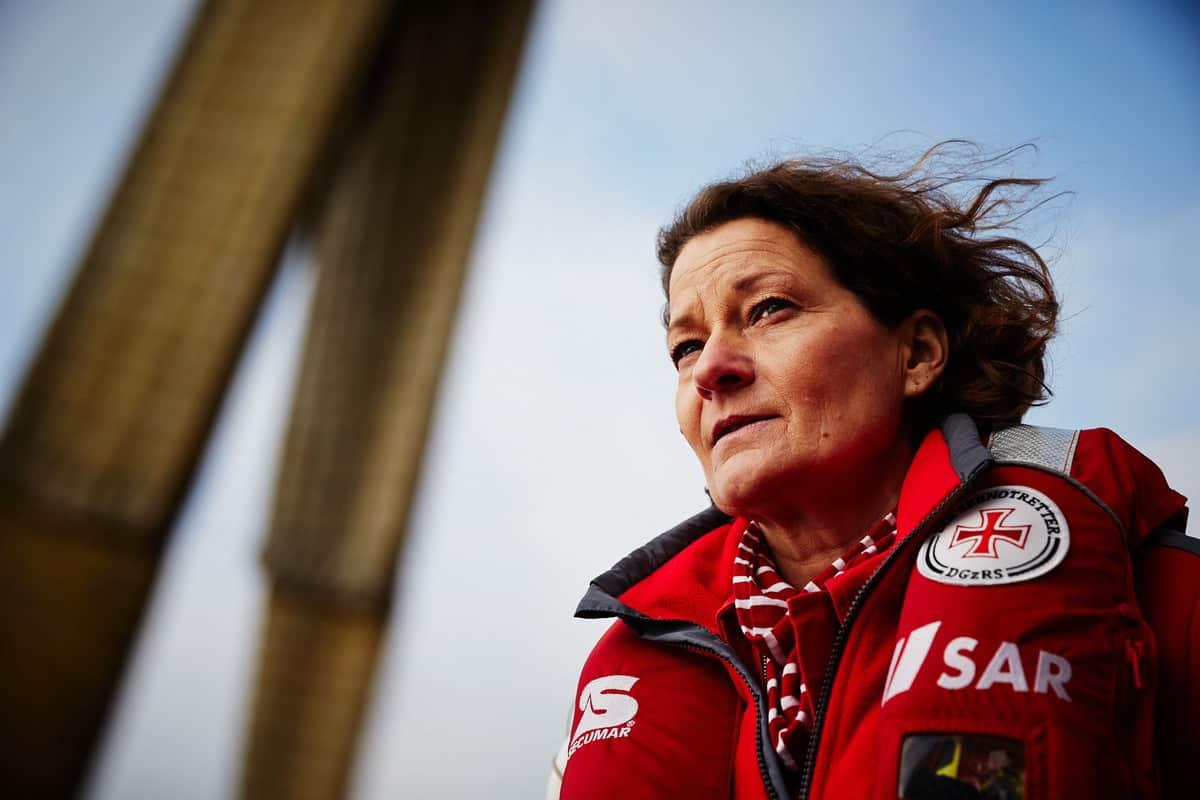 Birgit Heinze