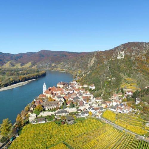 Wasserstrassen Blaues Band Rheinlauf