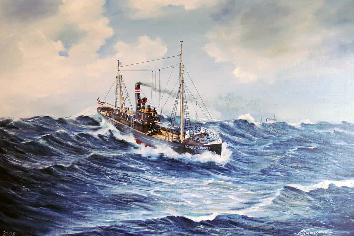 Gemälde von Elke Timmermann