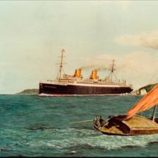 Gemälde von Henry Albrecht
