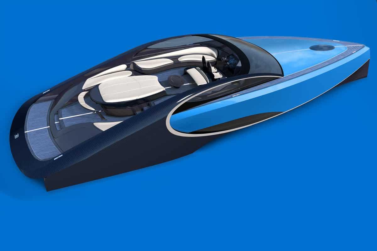 Niniette 63 © Bugatti
