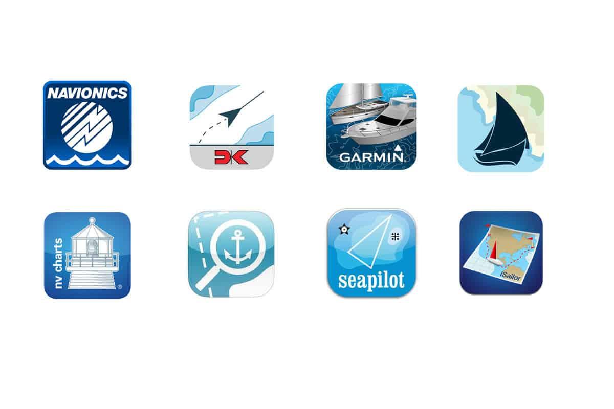 Navi App Logos