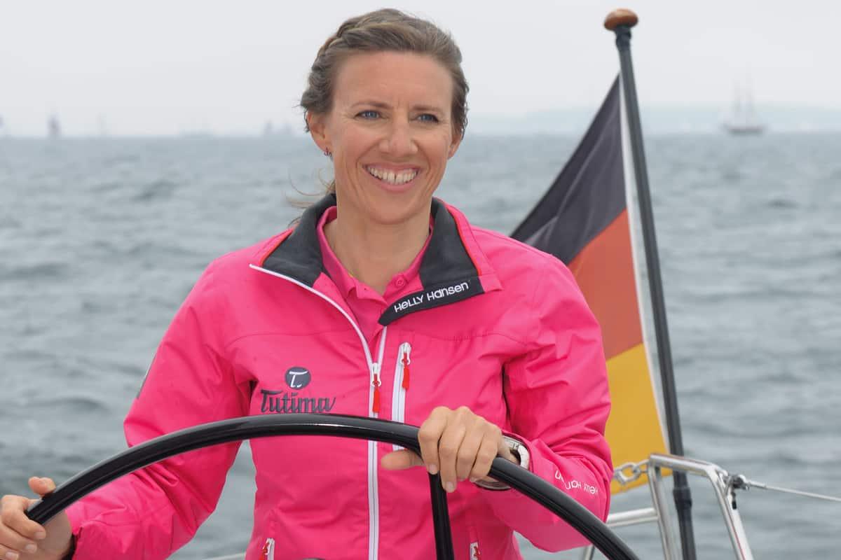 Kirsten Harmsdorf-Schönwitz