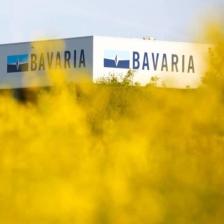 Bavaria Yachts Produktion