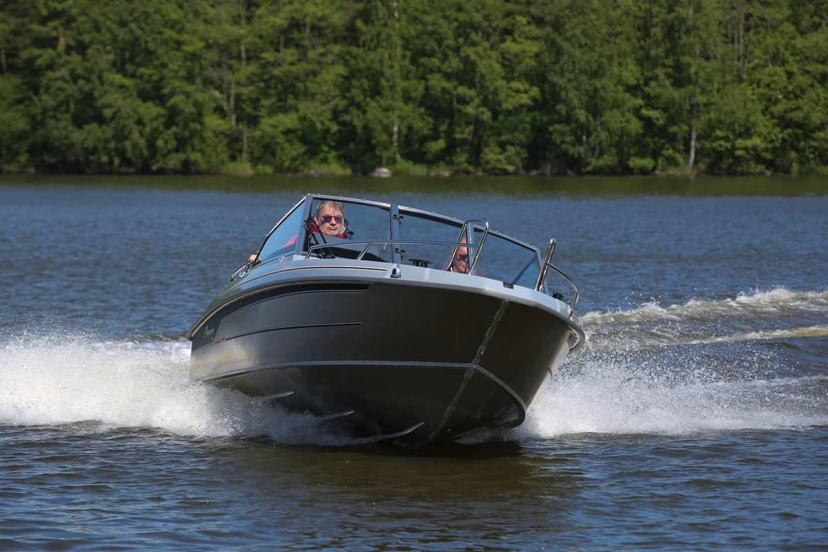 Finnboat Small Boats