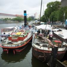 Sommerempfang floatmagazin und boot & fun Berlin