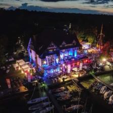 Seglerhaus am Wannsee feiert Jubiläum
