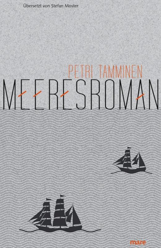 Meeresroman, Petri Tamminen