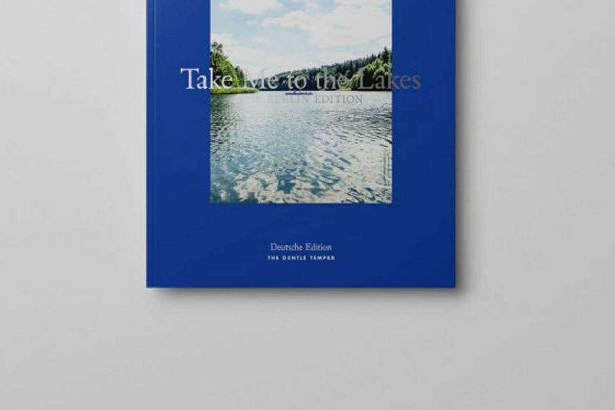 Take me to the Lakes