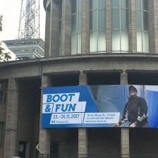 Boot & Fun Berlin 2017