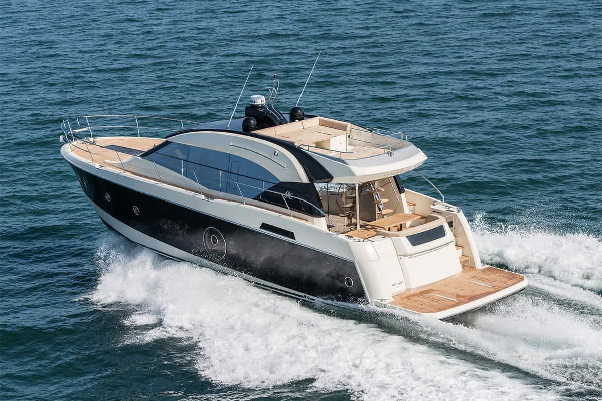 Beneteau Monte Carlo 6S