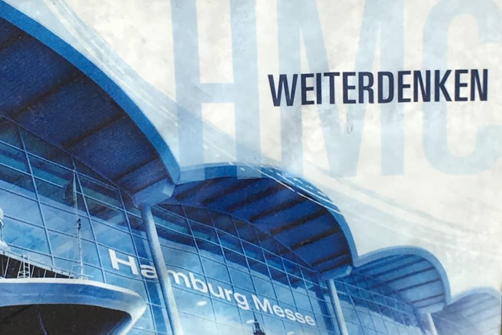 hanseboot Hamburg