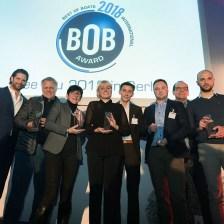 Best of Boats Award 2017