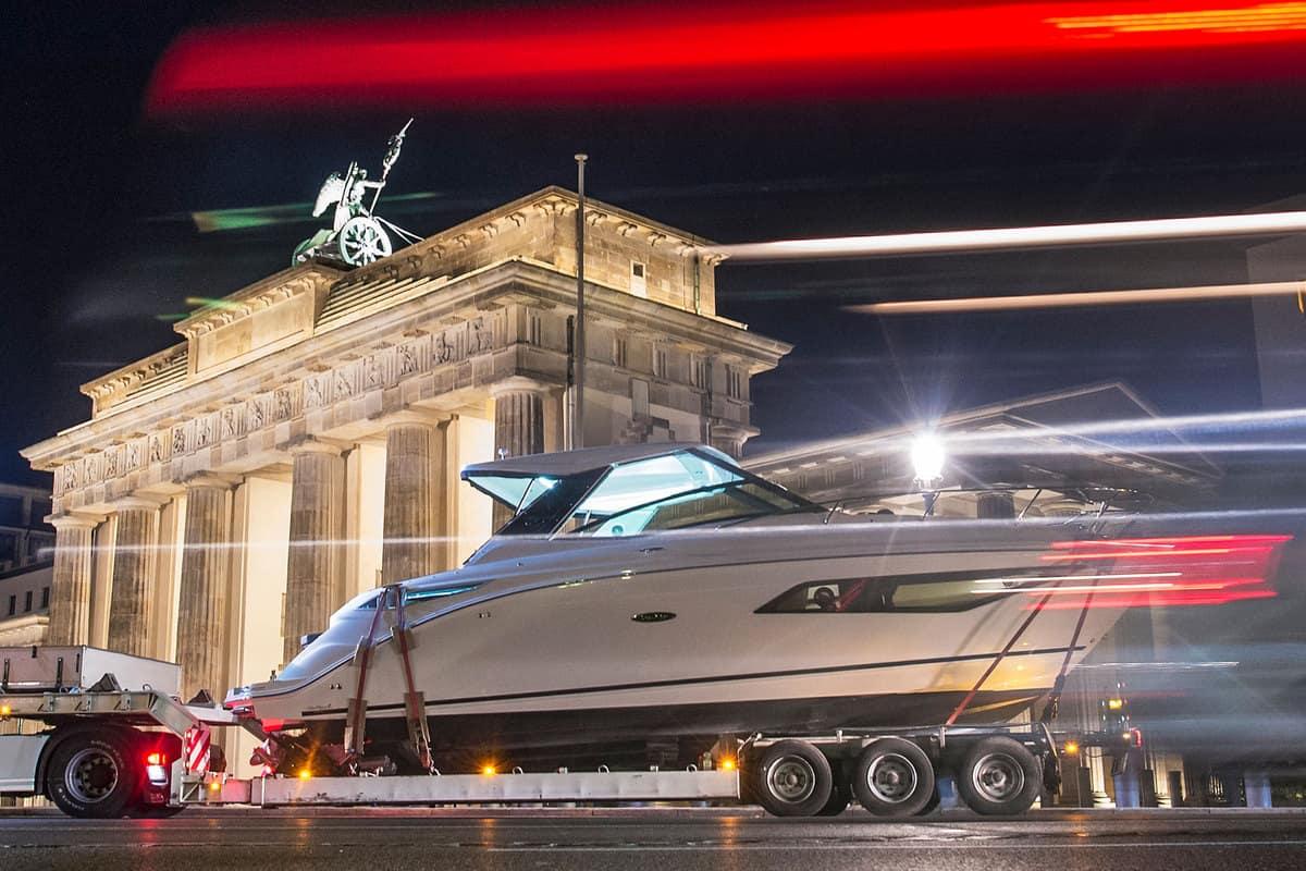 Boot und Fun Berlin