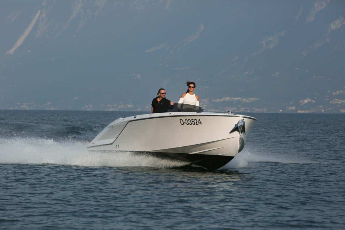 Frauscher 858 Fantom Air