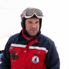 Eissegler Michael Oswald