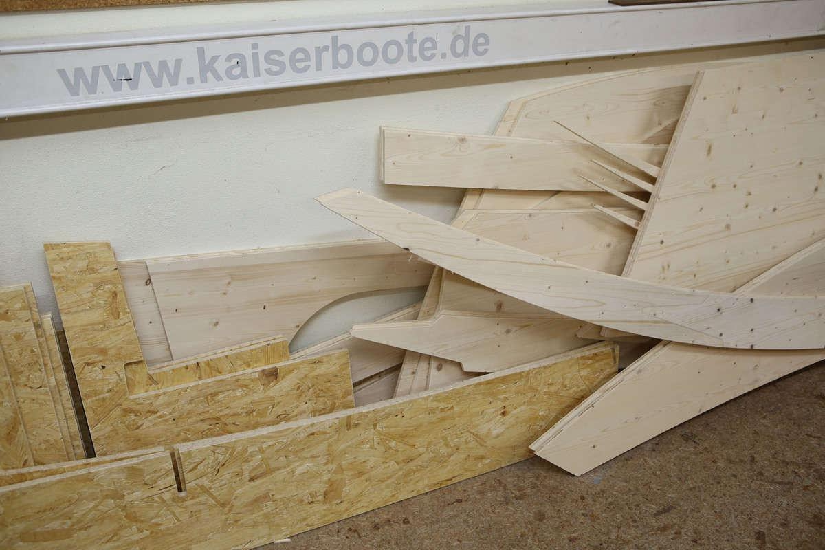 Kaiser Bootsmanufaktur