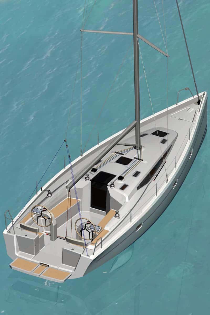 Viko S 35