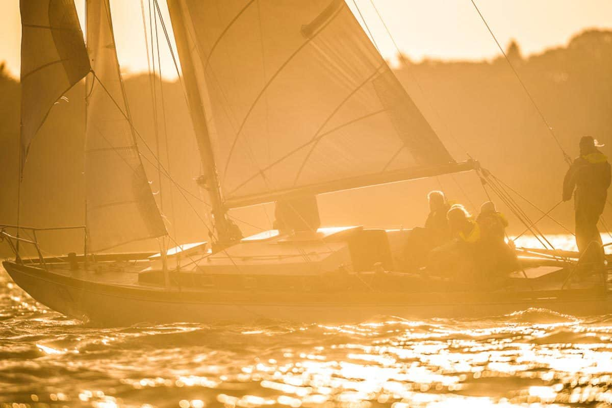 Freundeskreis Klassischer Yachten