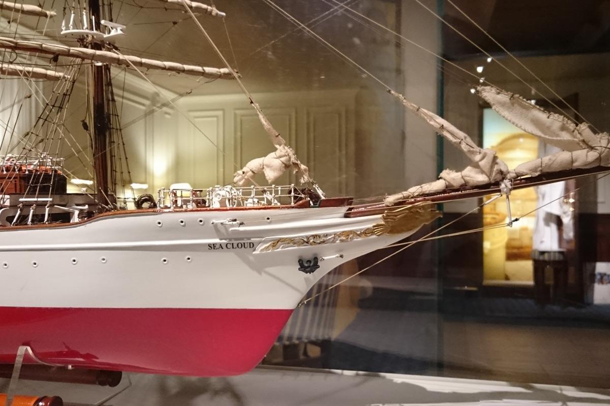 Internationales Maritimes Museum Hamburg © Anne-K. Jung