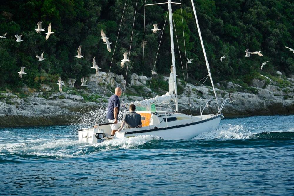 Torqeedo Cruise T © Torqeedo