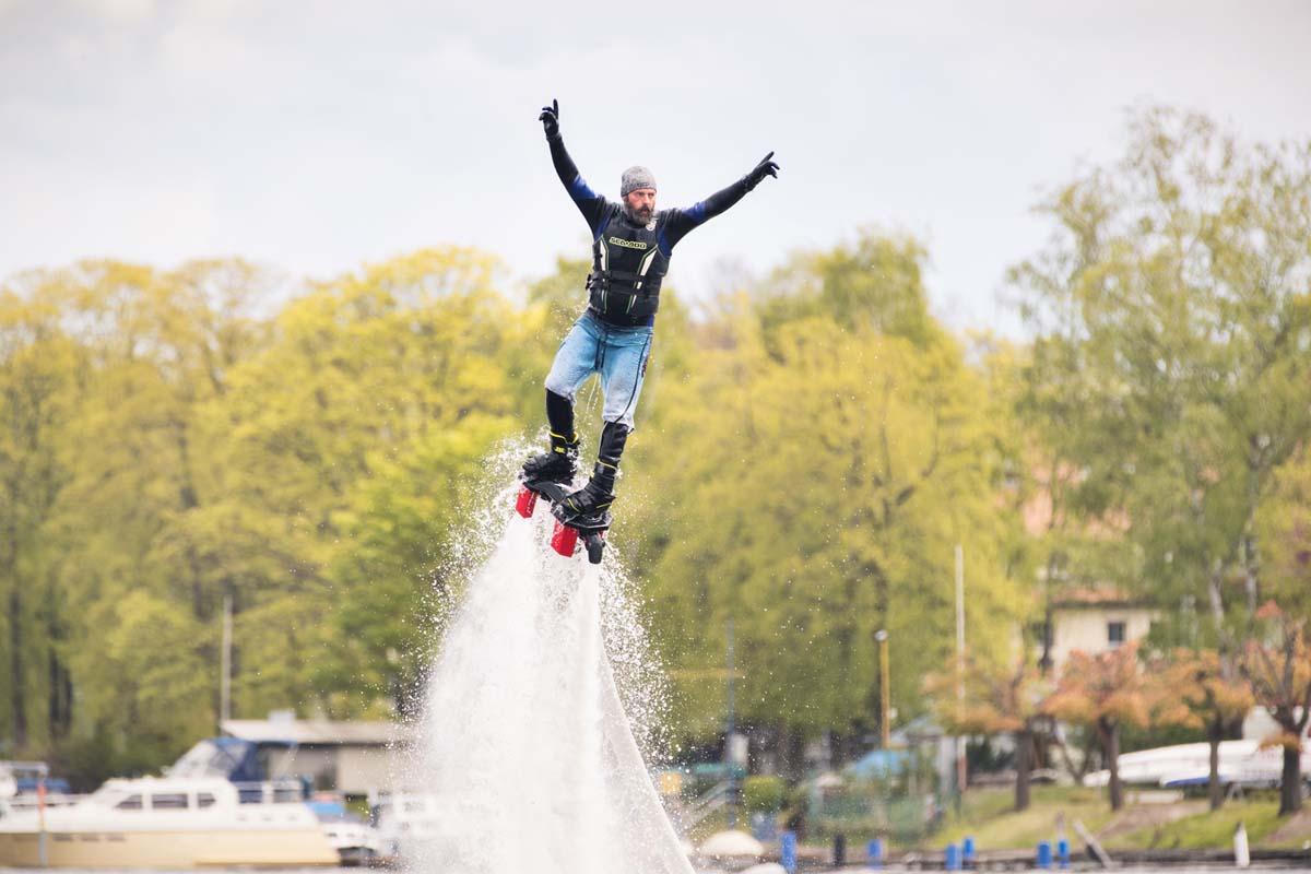 Berliner Wassersportfest