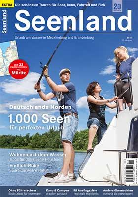 Magazin Seenland 2018