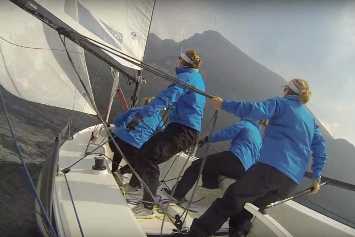 HSC-Frauen-Team