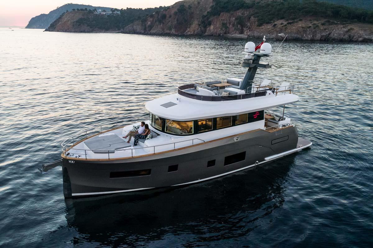 Sirena Yachts