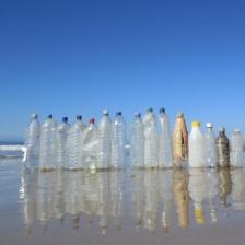 Replace Plastik