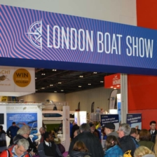 London Boat Show 2018 © Motorboat Owner