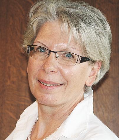 Evelyn Breuer