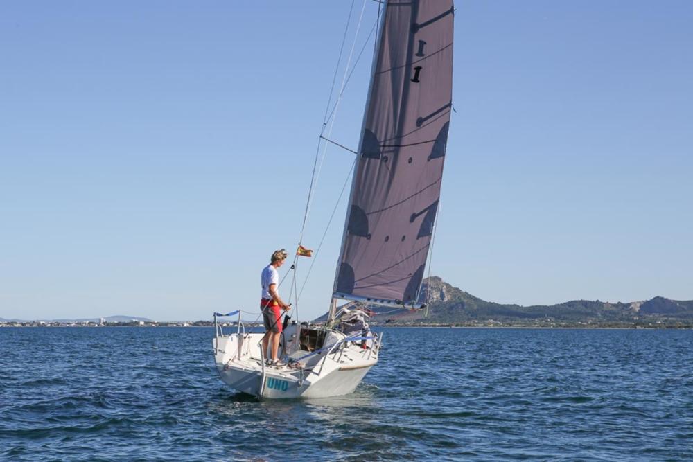 Segelberater Oliver Ochse Windrichtungen © Kerstin Zillmer