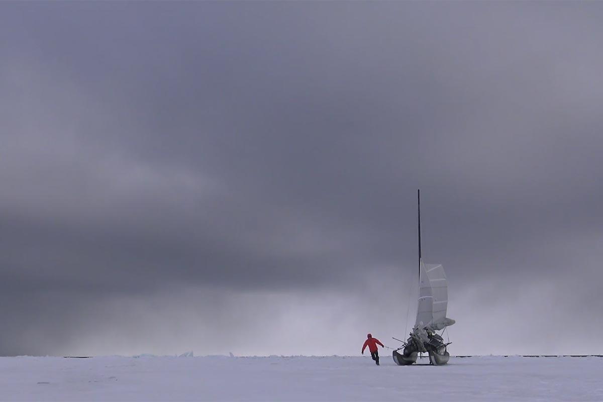 La Voie du Pole