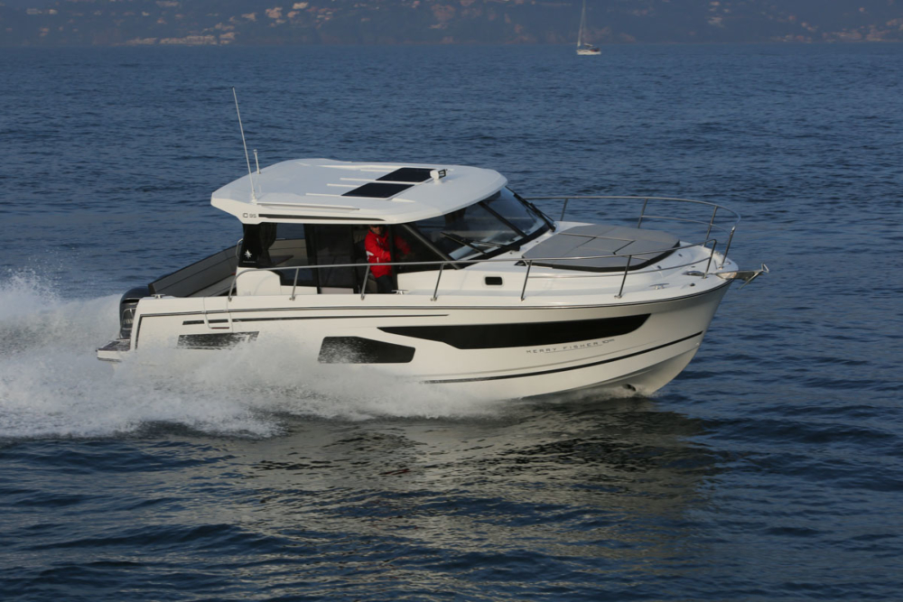 Jeanneau Merry Fisher 1095