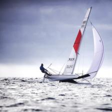 Topcat K3X © Werft