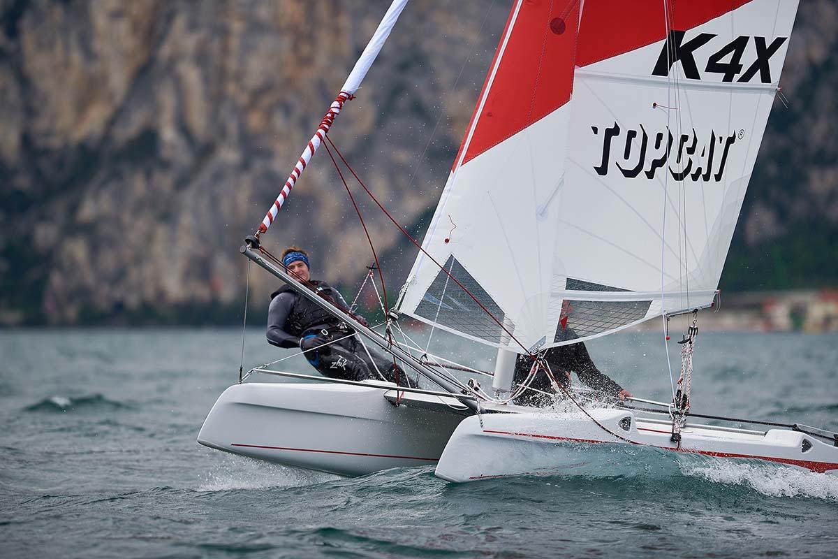 Topcat K4X