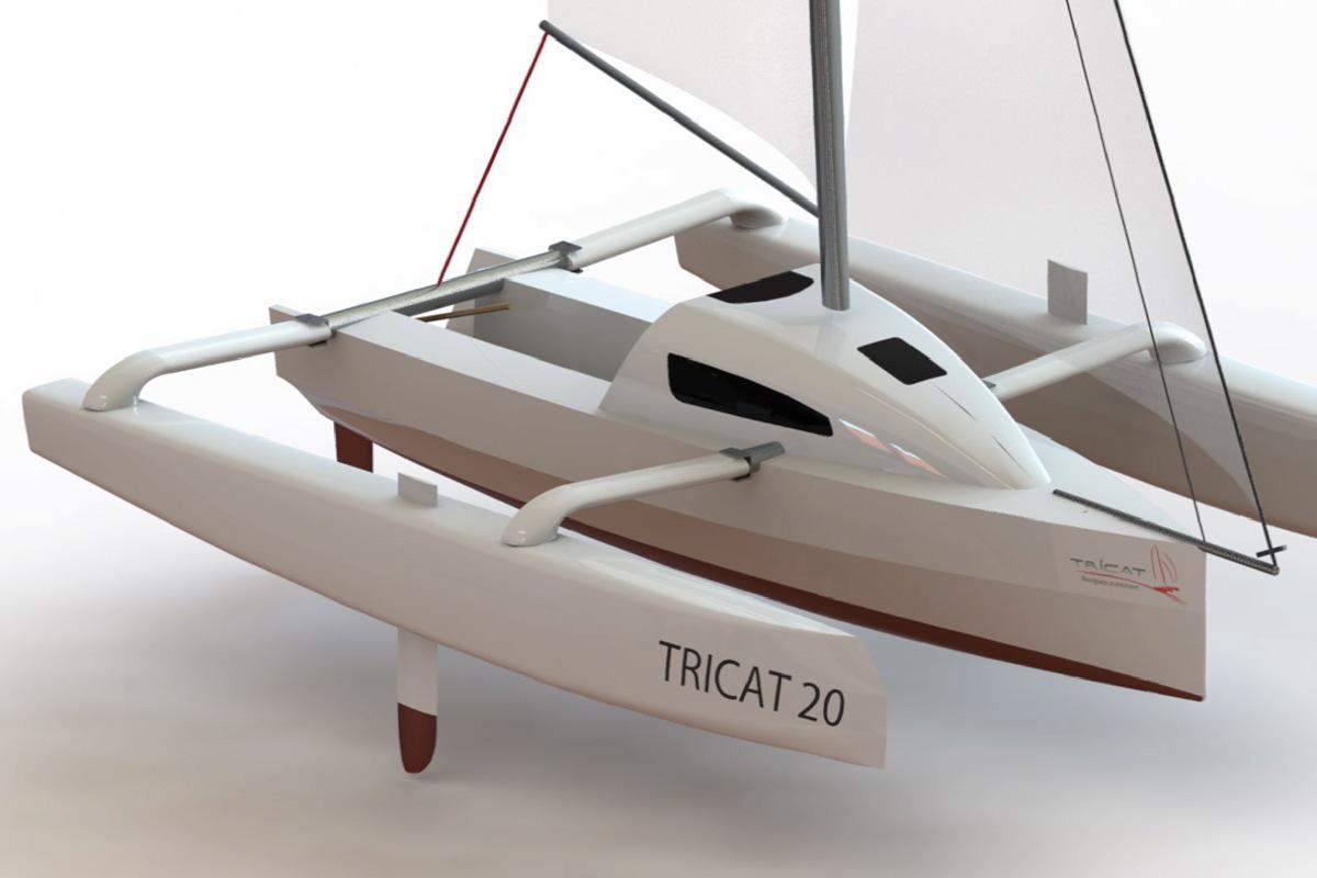Tricat 20
