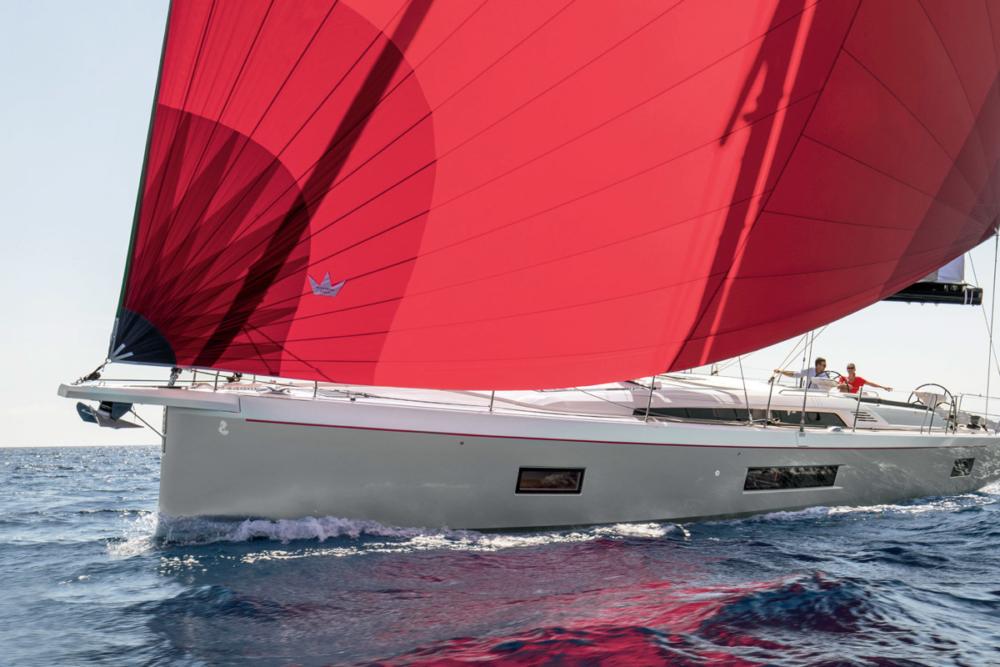 Beneteau Oceanis 51.1 © Werft