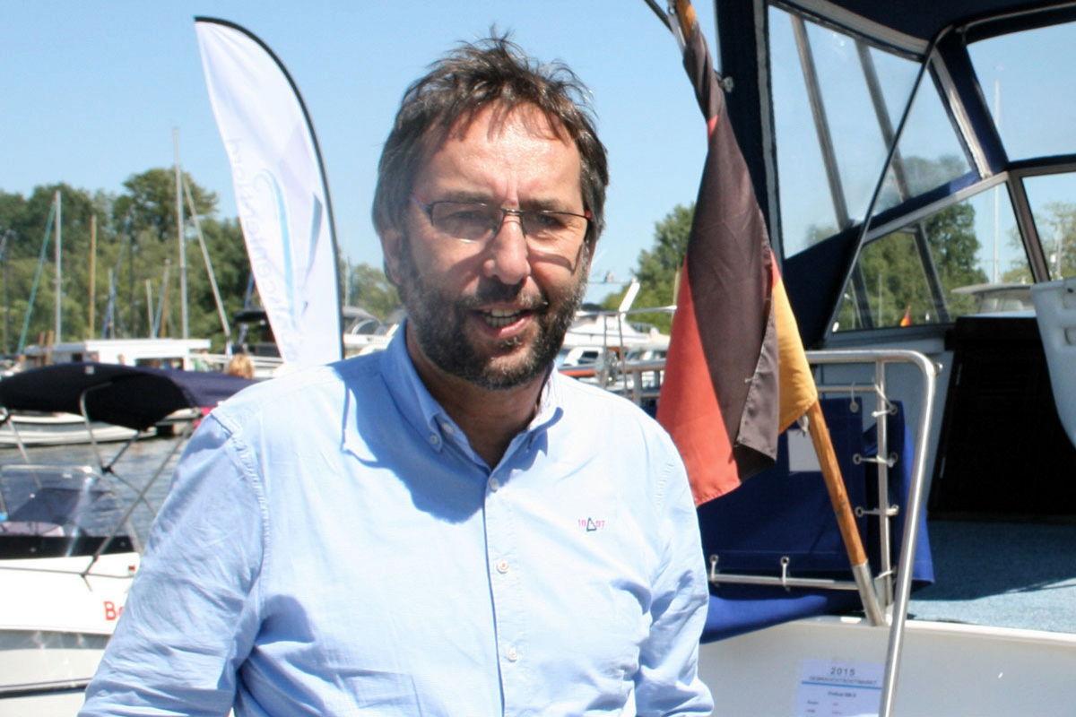 Wolf-Dieter Ringguth