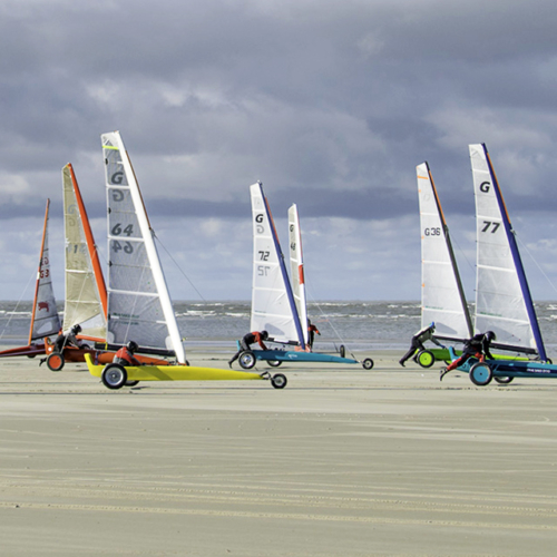 ft Club Sankt Peter-Ording e. V. (YCSPO) © Sommerwerck Photography