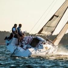 Maxus 22 © Northman Yachts
