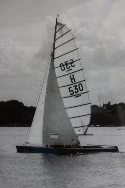 H 530 Königin