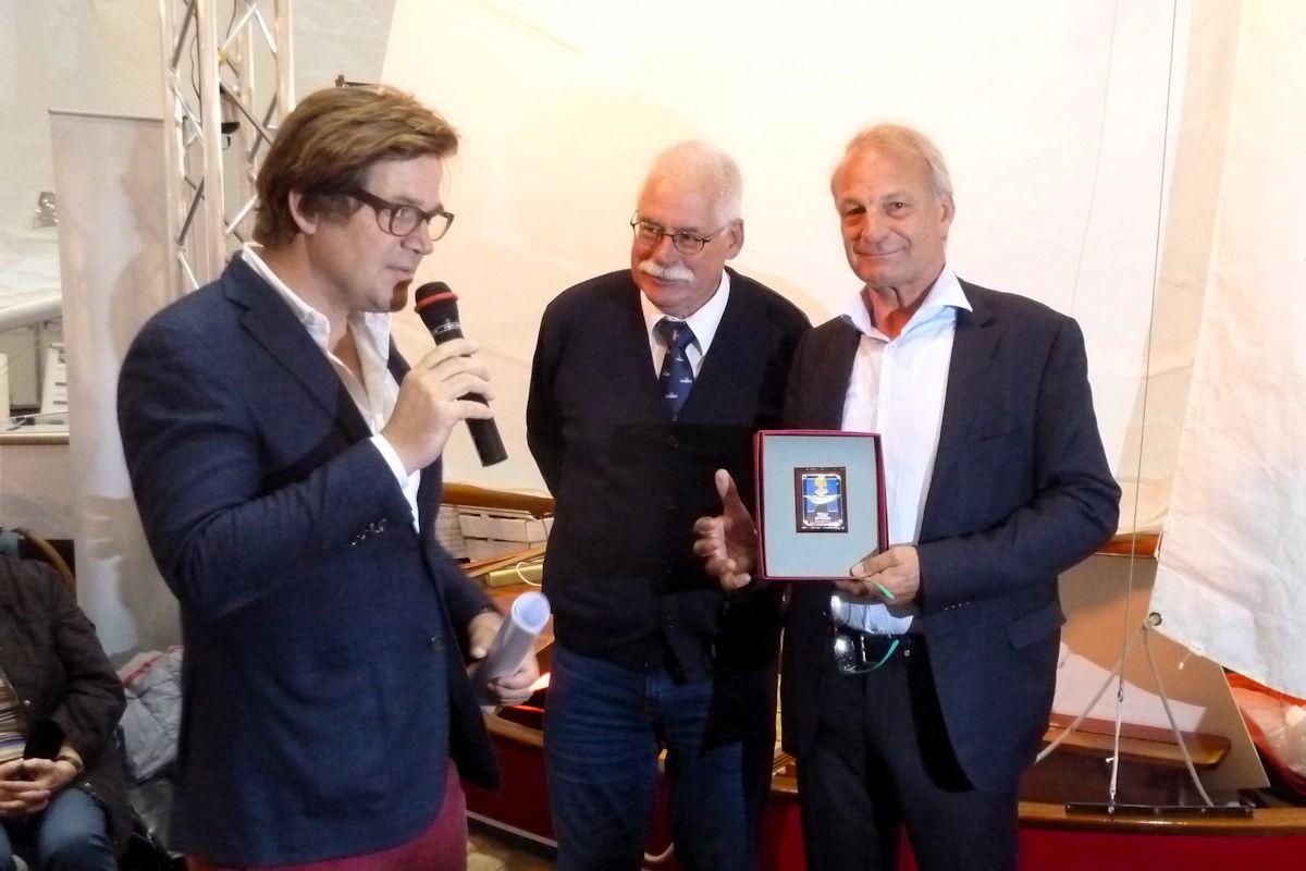FKY-Preisverleihung Puschen in Hamburg
