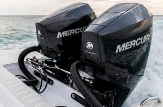 Mercury Marine Deutschland image