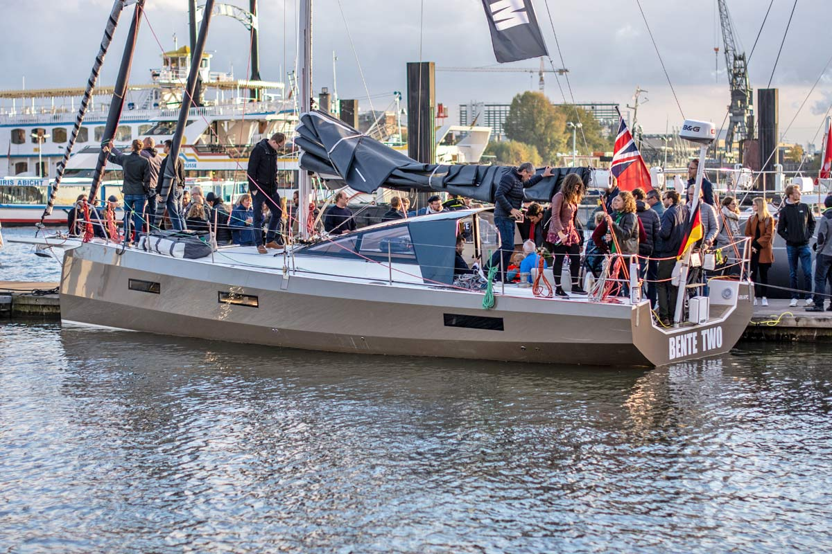 Bente Yachts