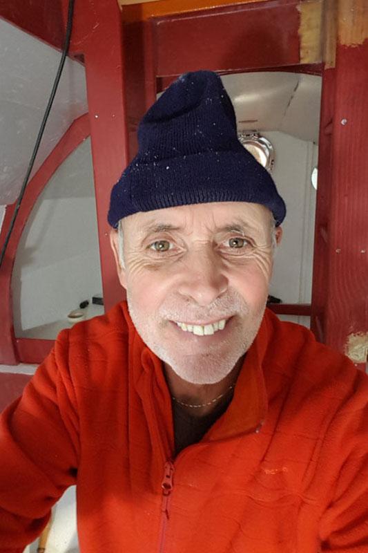 Jean Jaques Savin